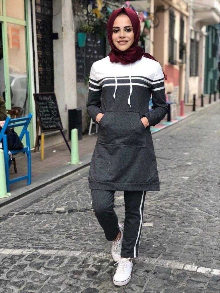 6929883945681 ... takip etmemize olanak sağlayan ve kaliteli ürünleriyle giyim modasını  belirleyen markalardandır. Tesettür giyimi konusunda birçok farklı tarzı ...