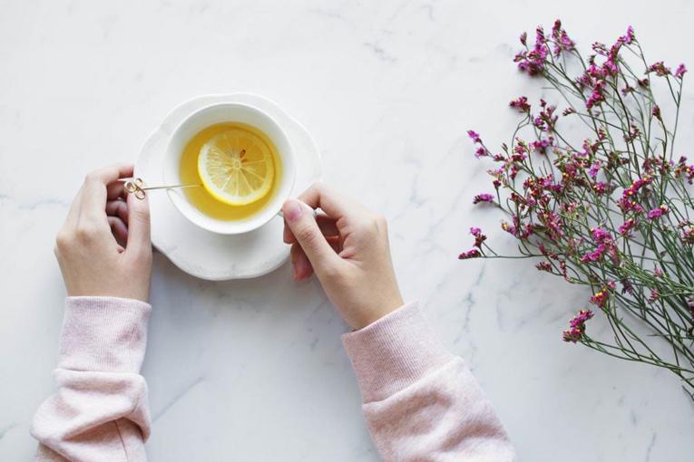 Emzirme döneminde çay içebilirsiniz.