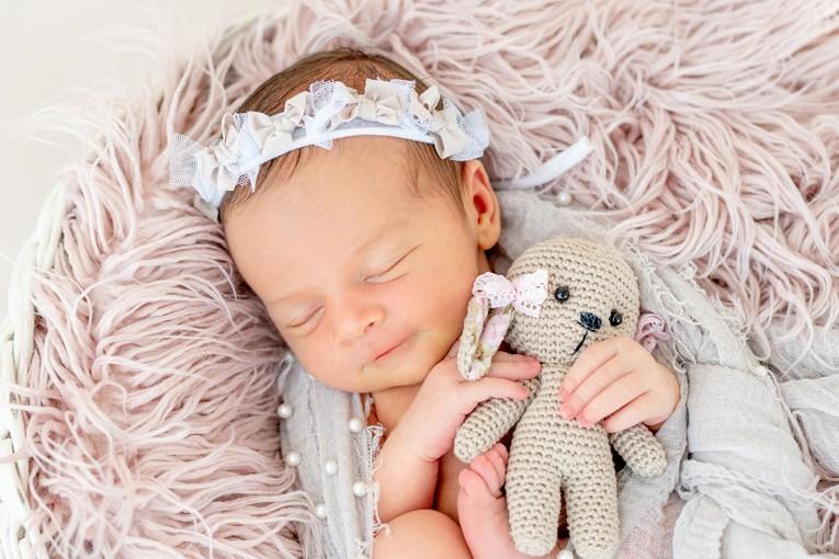 Kız ve erkek bebekler için isimler